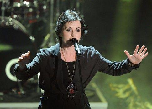 ирландская певица и вокалистка The Cranberries Долорес О'Риордан.jpg