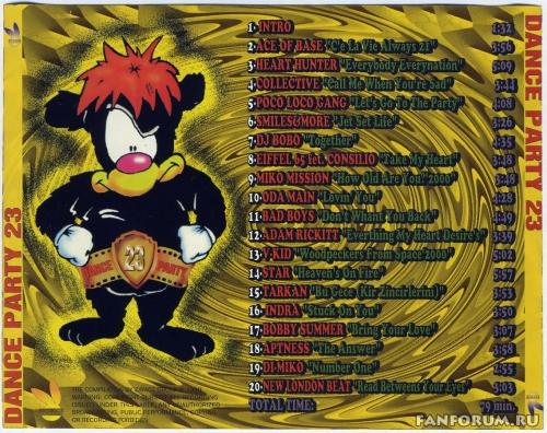 Dance Party 23 CD track list 2.jpg