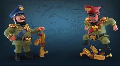 Clash Tyrane КлэшТиран игра Facebook Вконтакте VK ВК.jpg
