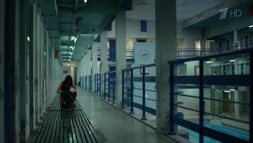 Бывшая тюрьма - Полночное Солнце сериал Midnattssol-03.jpg