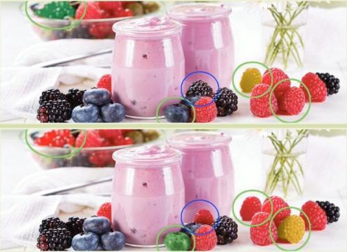 5 отличий онлайн уровень 1 -03 йогурт еживика малина.jpg