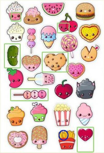 5 отличий онлайн кексы мороженное гамбургеры сладости.jpg
