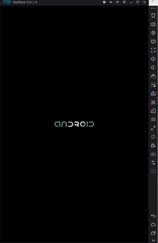 NOX, эмулятор Android  Решение проблем, вопросы и ответы - Page 6