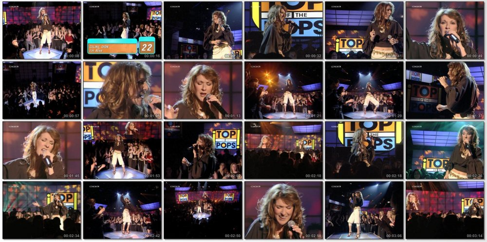 Celine Dion - I'm Alive (live at Top Of The Pops 2003).jpg