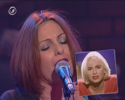 SAM BROWN - Stop! на шоу Formel eins show 19.05.2004