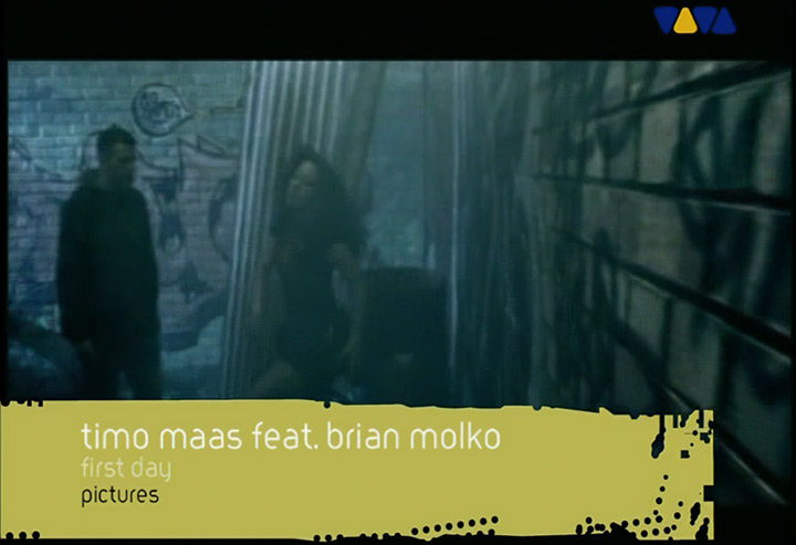 TIMO-MAAS-feat.-BRIAN-MOLKO-First-Day(vi