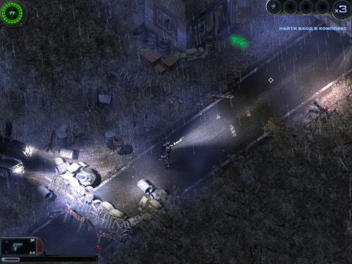 Игра Alien Shooter 2 - 03.jpg