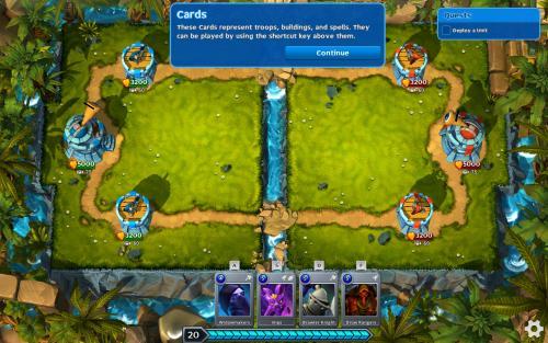 Brawl Ages - первая игра.jpg