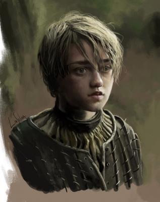 Game of Thrones by Julia Selina 16.jpg