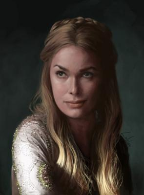 Game of Thrones by Julia Selina 09.jpg