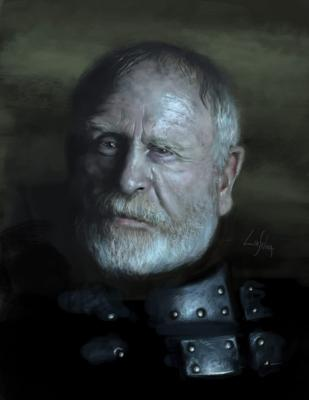 Game of Thrones by Julia Selina 01.jpg