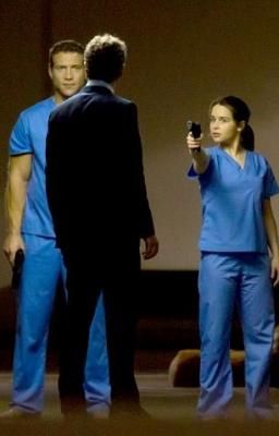 Terminator 5 - Emilia Clarke. Arnold Schwarzenegger . Jai Courtney - 09.jpg