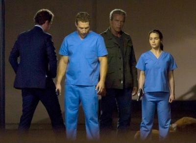 Terminator 5 - Emilia Clarke. Arnold Schwarzenegger . Jai Courtney - 08.jpg