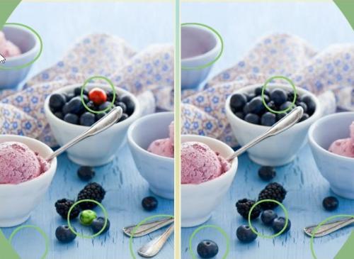 5 отличий онлайн уровень 1 -01 мороженое с ягодами.jpg