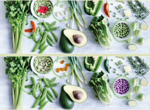 5 отличий онлайн уровень 1 -04 овощи зелень перец горох петрушка капуста.jpg