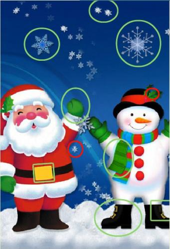 5 отличий онлайн дед мороз снеговик ответ.jpg