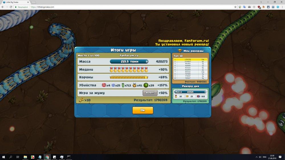 littlebigsnake_215000_score_record_zmeika_200k-3.jpg
